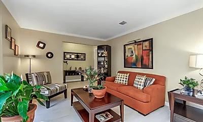 Living Room, 14111 Briarworth Dr, 1
