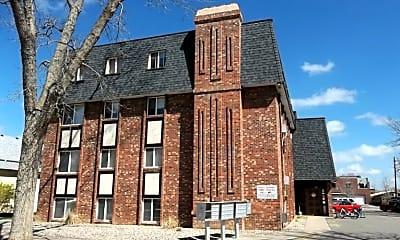 Building, 308 E. Oak St., 0
