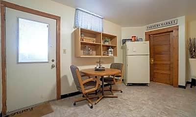 Kitchen, 2321 Olive St, 1