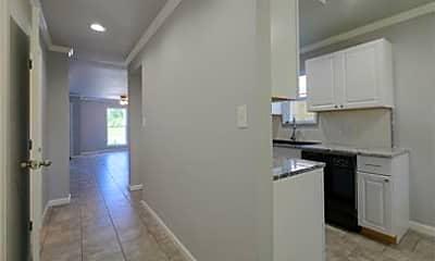 Kitchen, 670 Sycamore St, 2