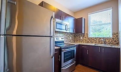 Kitchen, 5416 NE 1st Ct 6, 1
