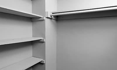 Storage Room, Hayes House Luxury Apartments, 2