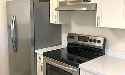 Kitchen, 235 Washington St, 0