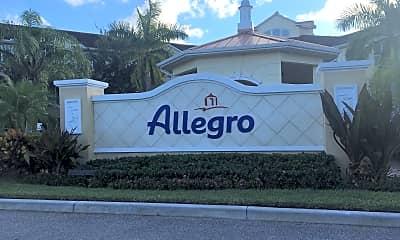 Allegro At Stuart, 1