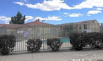Building, 5725 Camino Verde Dr 101, 2