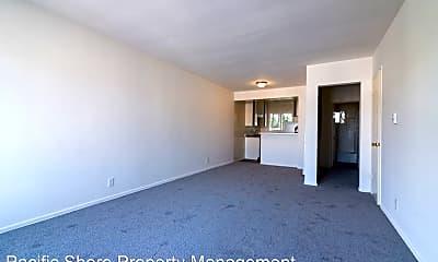 Living Room, 4454 W 2nd St, 1