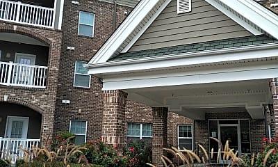 Wesleyan Place Apartments, 0
