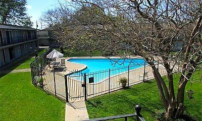 Pool, 508 Julius Ave, 0