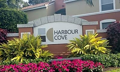 Harbour Cove, 1