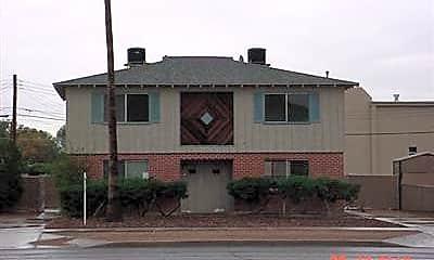 2811 N Craycroft Rd, 0