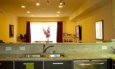 Kitchen, 1353 N Fuller Ave, 0