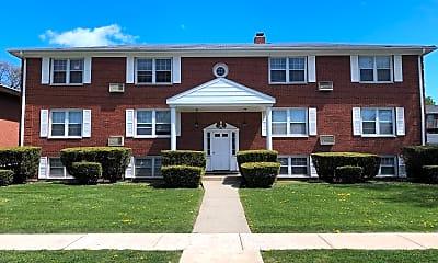 Building, 47 N Jane Dr, 0