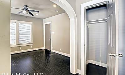 Bedroom, 605 Enid St, 1