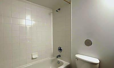 Bathroom, Lakeside Commons, 2