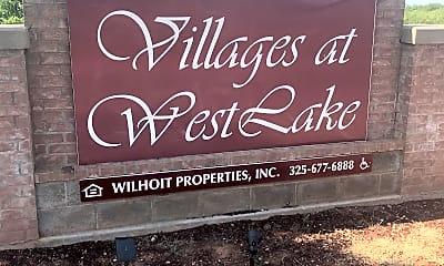 Villages at West Lake, 1
