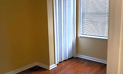 Bedroom, 2657 Carroll St, 1