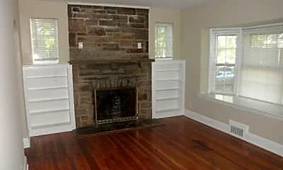 Living Room, 3609 Kenmar Rd, 1