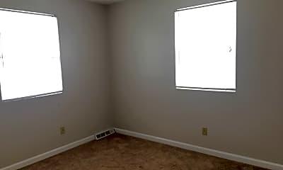Bedroom, 10 Russell Rd, 1