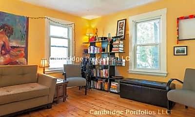 Living Room, 434 Franklin St, 0