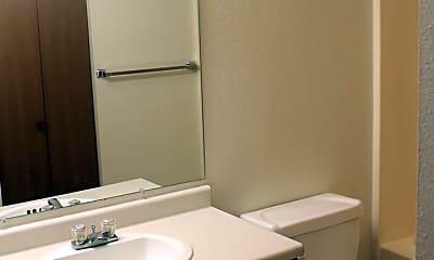 Bathroom, 5001 E 26th St, 2