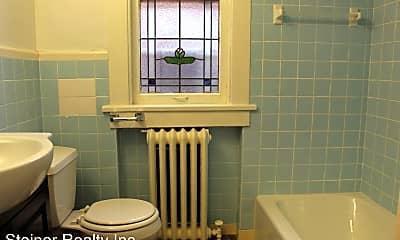 Bathroom, 1454 Shady Ave, 2