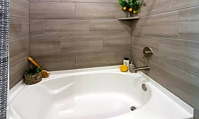 Bathroom, 1700 Amelia Ct, 2