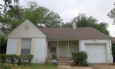 Building, 3731 S Malcolm X Blvd, 0