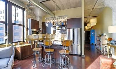 Dining Room, 618 N Washington Ave 401, 1