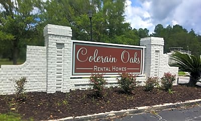 Colerain Oaks Apartments, 1