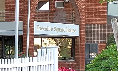 Executive Square House, 1