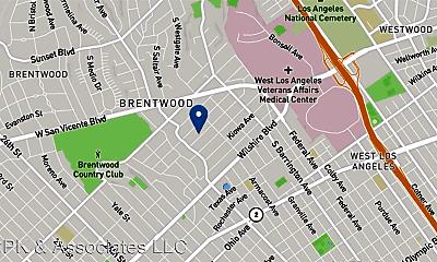 Building, 11953 Darlington Ave, 1
