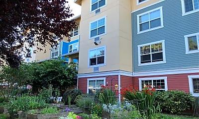 Eastport Plaza Apartments, 0