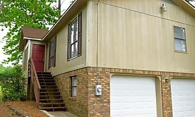 Building, 1211 Gary Alan Trce, 1