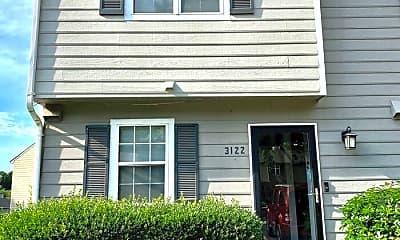 3122 Heathstead Place, 0