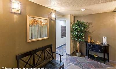 Living Room, 1240 Elizabeth St., 2