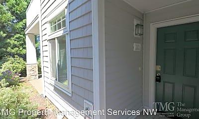 Patio / Deck, 16265 SW Audubon St, 2