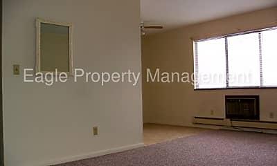 Living Room, 2921 9th St, 1