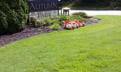 Autumn Park Apartments, 1