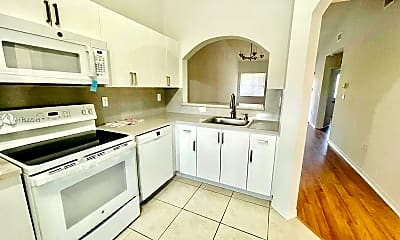 Kitchen, 2650 SE 12th Pl 204, 1