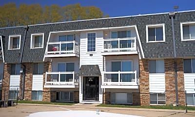 Building, 4964 E Lincoln St, 0