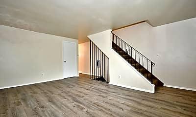 Living Room, 307 Avenue A, 1
