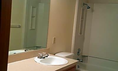 Bathroom, 1825 College Heights Rd, 2