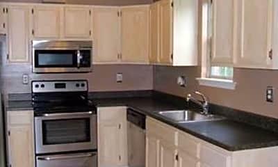 Kitchen, 110 N Hill Dr, 0