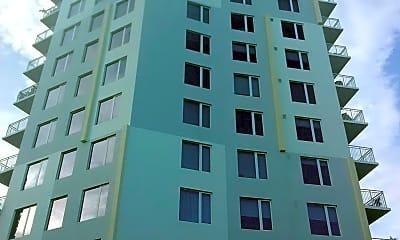 Vu New River Apartments, 0