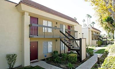 Pinehurst Apartments, 0