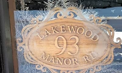 93 Lakewood Manor Rd 93, 2