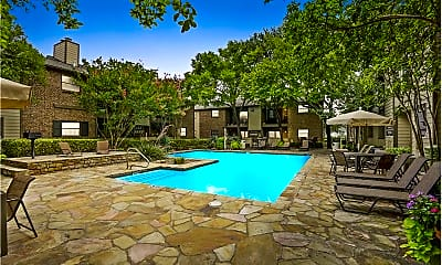Pool, 16717 Preston Rd, 0