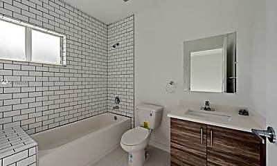 Bathroom, 7940 NW 12th Ct, 2