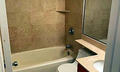 Bathroom, 8712 W Berwyn Ave 1E, 2