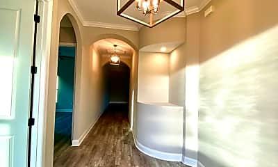 Foyer entrance, 519 Virginia Ln, 1